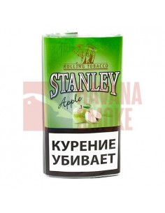 Сигартеный табак Stanley Apple