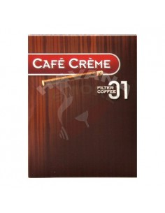 Cafe Creme 01 Filter Coffee