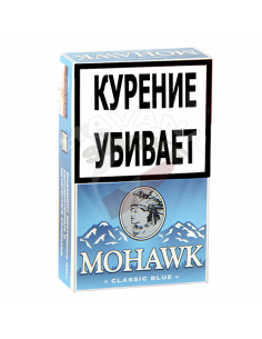 Mohawk Origins Blue (блок)