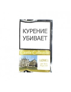 Табак Castle Collection -  Lednice (КИСЕТ 40 гр)