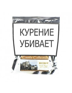 Табак Castle Collection - Buchlov (100 гр)
