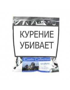 Табак Castle Collection - Kasperk (100 гр)