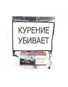 Табак Castle Collection - Krivoklat (100 гр)