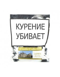 Табак Castle Collection - Lednice (100 гр)