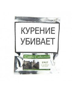 Табак Castle Collection - Loket (100 гр)