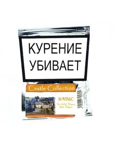 Табак Castle Collection - Sovinec (100 гр)