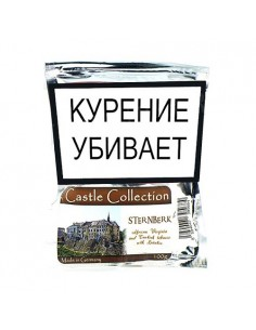 Табак Castle Collection - Sternberk (100 гр)