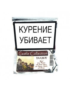 Табак Castle Collection - Vranov (100 гр)