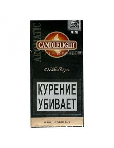 Candlelight Mini Aromatic