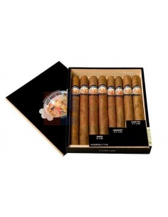 Luis Martinez Sampler(набор из 8 сигар)