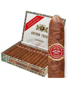 ARTURO FUENTE CURLY HEAD DELUXE