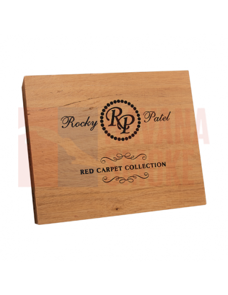 Rocky Patel 'Red Carpet' Collection (набор из 20 сигар)