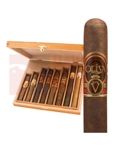 Oliva 8-Cigar Assortment (набор из 8 сигар)