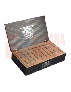 Camacho Liberty 2017 15th Anniversary