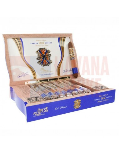 Подарочный набор сигар Arturo Fuente Opus X 20th Anniversary God's Whisper