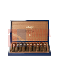 Davidoff Royal Release Robusto (коробка)