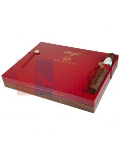 Davidoff Limited Edition 2020 Year of  the Rat (подарочный набор)